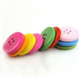 botones madera colores1