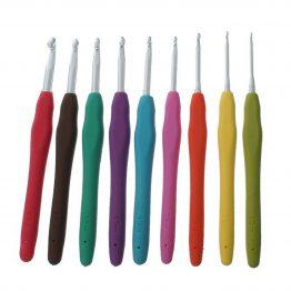 agujas ganchillo colores1