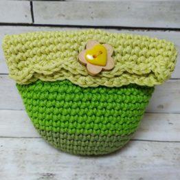 Bolsito tricolor verde4
